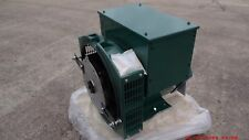 Generator Alternator Head Cgg164A 8.2Kw 1Phase Sae4/7.5 120/240 Volts Industrial