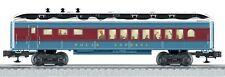 Lionel Polar Express Diner # 6-84604