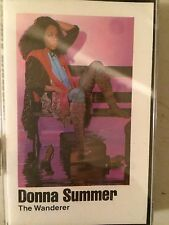 Donna Summer-----The Wonderer-----