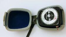 Vintage GOSSEN PILOT Selenium Universal EXPOSURE Light Meter