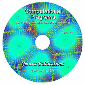 Computational Software - Physical Sciences/Engineering