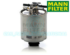 Mann Hummel OE Quality Replacement Fuel Filter WK 9027