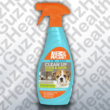 Animal Planet Clean up Stain & Odor remover