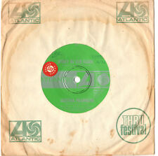 "ARETHA FRANKLIN - SPIRIT IN THE DARK - RARE PROMO FUNK/SOUL 7"" 45 RECORD 1970"