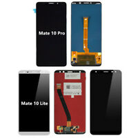 For Huawei Mate 10 Pro / Mate 10 Lite LCD Touch Screen Display Digitizer Replace