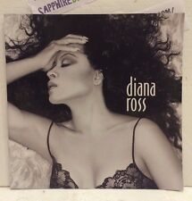 DIANA ROSS SOUVENIR BROCHURE USED