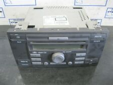 FORD TRANSIT CONNECT 1.8TDCI 2002-2008 CD PLAYER 6C1T-18C815-AG
