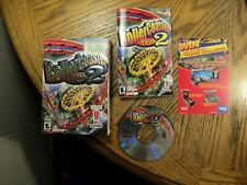 Roller Coaster Tycoon 2 ( PC, Infogrames, 2002 ) Complete