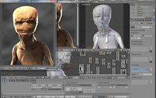 3d Animation Studio Professional Graphics Film Editing Software kostenlos Post