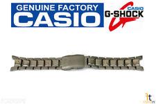 CASIO G-Shock MTG-900D Stainless Steel Watch BAND MTG-900DA MTG-900DJ MTG-901