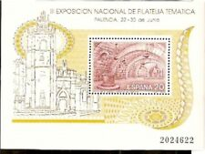 Spain  Edifil # 3074 ** MNH Set  FILATEM 90