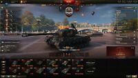 #2 World of Tanks WOT account | 12 Premium tanks | Eagle 7 (Not bonus code)