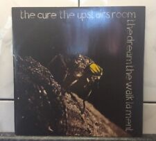 """The Cure The Upstairs Room 12"""" Single Fiction FICSX 18"""