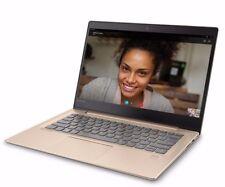 "Lenovo IdeaPad 520 15.6"" GOLD FHD Laptop, i7-7500, 8GB 256GB SSD W10, 80YL00KPUK"