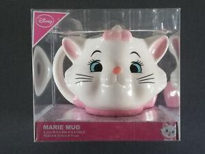 Disney Aristocats Marie Collectable Mug Cup Coffee Cup Mug Cat Ceramic