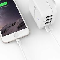OEM speed USB 2.0 Cable Charger Charging Data Sync Cord For iPhone 6 plus 5 5S