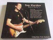 Dan Klarskov - Blues At Dexter - (Nov-2006, CD Baby (distributor) CD