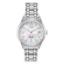 Citizen Eco-Drive Women's Watch FC8000-55D