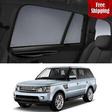 Land Rover Range Rover Sport 2008-2010 Rear Car Window Sun Blind Sun Shade Mesh