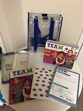 TEAM Tools for Early Assessment in Math Teacher's Guide Kit Grades Pre-K - 2