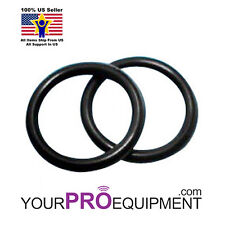 TWO | Co2 Jet, Gun (rubber ring) Gasket for gas hose | US STOCK