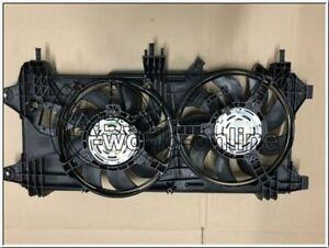 Radiator Fan Fiat Doblo 51755591 Electric Fan Magneti Marelli New Boxed