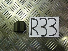 R33 PIAGGIO LIBERTY  50 2003 WEBER COLD START COVER *FREE UK POST*