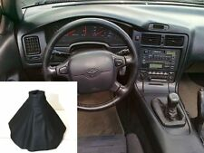 TOYOTA MR2 MK2 LEATHER GEAR GAITER 1989-2000