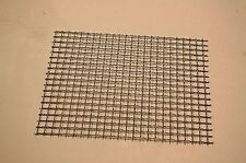 #2 Wire Mesh Stainless .063 dia., 19.75 X 19.75 inch shaker screen sieve filter