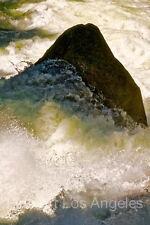 """Neil Reichline Photo """"Zen Flow""""  Yosemite, 13x19"""""""