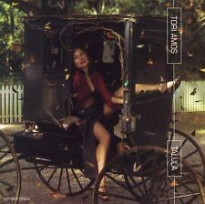 Talula Tori Amos MUSIC CD