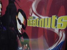 BEATNUTS STONE CRAZY 1997 ORIGINAL RELATIVITY RECORDS 1997 UNEDITED Sealed LP