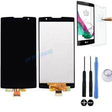 ECRAN LCD + VITRE TACTILE BLOC COMPLET ASSEMBLE POUR LG G4C H525N MINI NOIR