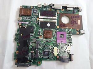 PLACA BASE ASUS Z53E F3E F3E F3F F3J  MOTHERBOARD 08G23FE0020J  MB 795- 1000-ZP