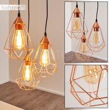 Lampe à suspension Retro Plafonnier Lustre Lampe pendante Éclairage de cuisine