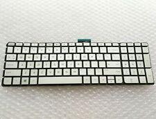 Original New Gold For HP 907335-B31 907335-001 907335001 US Backlit keyboard