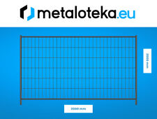Fencing temporary fence construction fencing SET A5