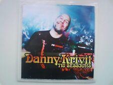 Danny Krivit ~ 718 Sessions CD KOT / VEGA / Steal Vibe / Kim English Scarce Rare