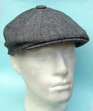 Unbranded Flat Cap Gatsby Hats for Men