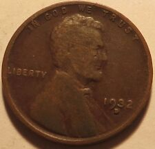 1932 D Lincoln Wheat Cent  ~ Solid Album Filler Coin ~