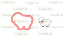 Sheep or Lamb Cookie Cutter