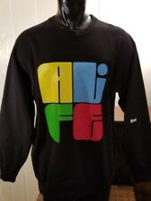 Alife Classic Pull Over Sweatshirt Made In Canada Size 2XL