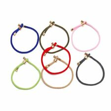 Fashion Creative Thread Bracelet Lucky Handmade Chain Couples Rope Jewellery