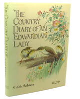 Edith Holden THE COUNTRY DIARY OF AN EDWARDIAN LADY   25th Printing