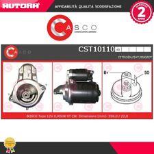 CST10110AS Motorino d'avviamento (MARCA-CASCO)