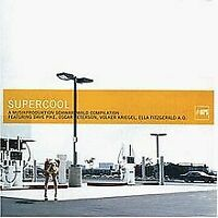 Supercool-the Mps-Sampler von Various | CD | Zustand gut