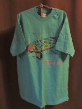 New listing Vintage Key West Florida Skateboard Tourist T shirt Large Usa