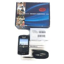 Blackberry 8830 World Edition Black Smartphone Verizon + Access Refurbished