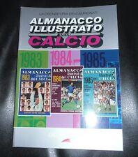 La Raccolta Completa Degli Album Panini Almanacco 83 84 85 Gazzetta Dello Sport