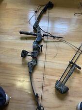 Bear Archery Super Strike Xl Compound Bow. Selling As Found